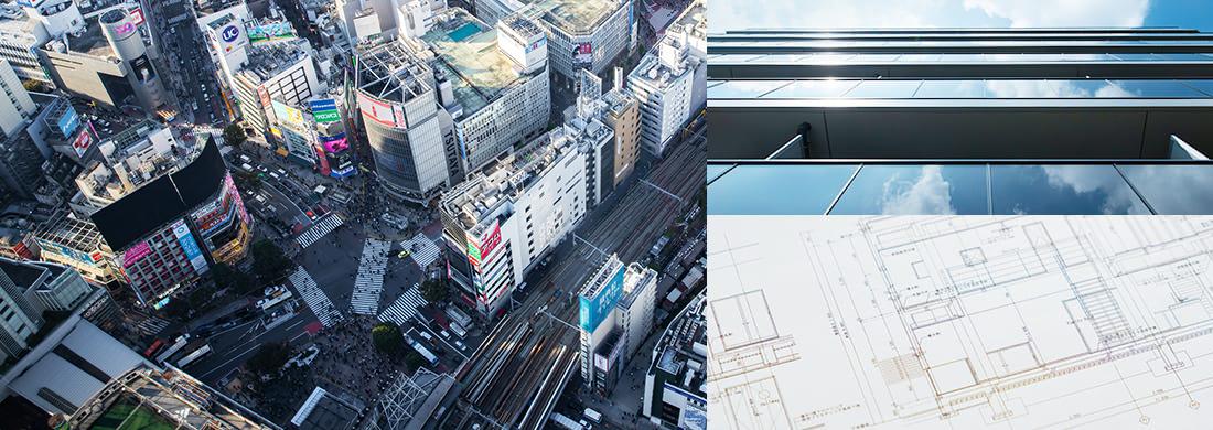 共立建設で働く社員の写真