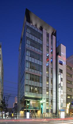 UJC六本木ビル