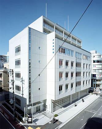 東京消防庁渋谷消防署庁舎改築