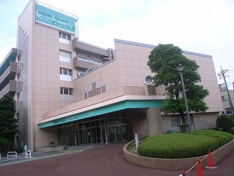 江戸川区民センター