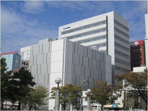 NTT新土居町ビル