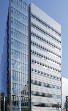 NTT西日本 博多DOIMACHIビル