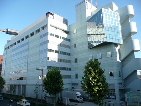 練馬データセンター(コンバージョン)