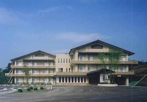 村田あいやま老人保健施設