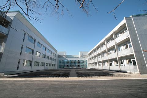 東海大学付属第三高等学校