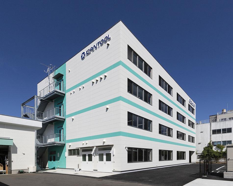 株式会社カンツール松戸テクニカルセンター